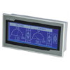 Graphic touch panels